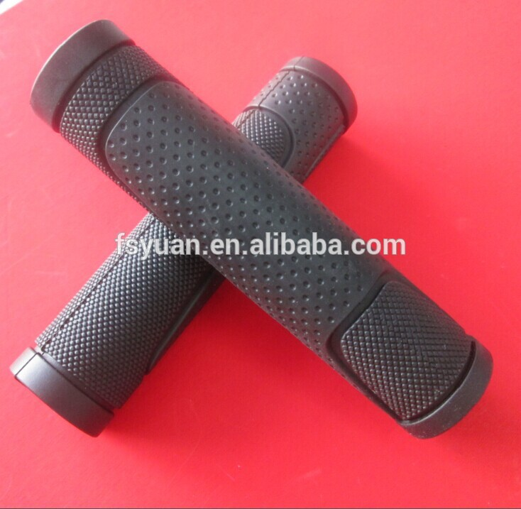 Textured Rubber Grips On Handles / Handle Bar Grip For Tablet ...