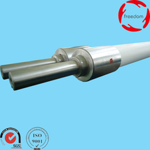 Glass Tempering Plant Used Quartz Rollers
