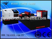 Stainless Steel Fiber Laser Cutting Machine For Advertising Words
