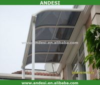window shelter canopy made in China