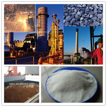 Nonionic polyacrylamide as mining flocculant/PAM for coal washing & mine tailing thickenin agent
