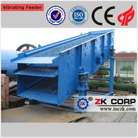 Full Automatic durable vibration feeder For Sale
