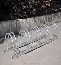 Hot Sale Floor Mounted Bicycle Parkig Rack Outdoor Bike Racks