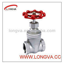China products of non-rising Stem Gate Valve with prices