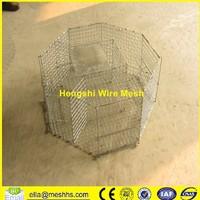 Link Cage Trap Squirrel Trap Cage