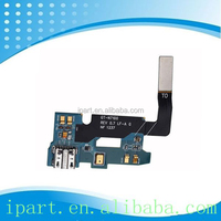 Factory Price Charging Port Flex Cable For Samsung Galaxy Note 2 N7100 Charging Port Flex Cable