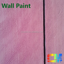 textured interior and exterior decorative wall paint coating