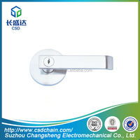 Professional CSD Outside Door Handle Lock In China