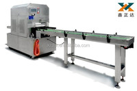 modified type atmosphere packaging machine for food