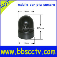 Intelligent waterproof outdoor 360 degrees rotation traffic camera for police department 36X