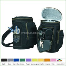 waterproof 6 cans Golf Insulated cooler bag
