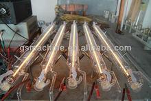 Puri 60W CO2 laser power supply/CO2 laser tube/laser cutting machines