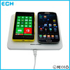 Manufacture induction charging pad cell phone charger pads dual wireless charger for nexus 6