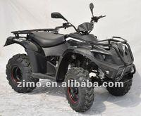 400cc 4x4 ATV Quad Bike