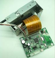 Serial,/USB/Bluetooth Kiosk & vending mini printer pizza vending machines for sale