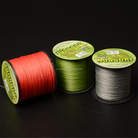 china manufacturer labels fishing line with pe braided,500M 1000M 2000M