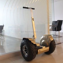 Wind Rover V6+ electric scotoer 2 wheels electric chariot persoanl Vehicle
