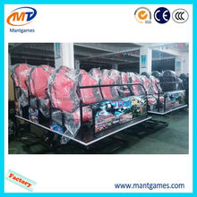 Adult amusement machine7d cinema movie,hot sell mobile 7d cinema,full motion 7d cinema theater