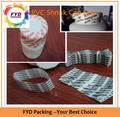 baratos de plástico tapa de la botella de calor sello para el envasado