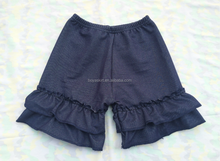 NWT Persnickety Double Ruffle Shorts baby girl boutique jeans pant jeans shorts