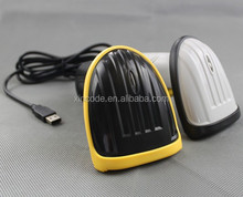 Barcode Scanner Type Android Tablet PC/Smart Phone 2D Barcode Reader Fast Decoding QR Code/PDF417 Code on E-ticket X-3600