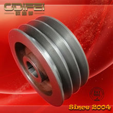 Heavy-duty high quality low cost wire rope sheave pulley lowes