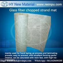 E-glass 450g chopped Strand Mat / fiberglass raw materials