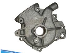 China aluminum injection die casting partsdie-casting aluminum cookware parts