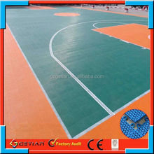 double layer mats price basketball hot sell