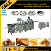 Commercial Bread Processing Machine, Bread Processing Line Direct Sale
