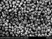 industrial diamond dust