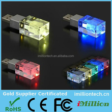promotional USB flash driver; 2.0 USB stick; light up bulb flash drive 1G,2G,4G,6G,8G