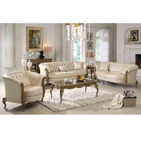 new classic 549# wooden sofa set pictures