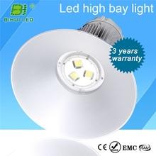 long lifespan super led high bay hanging light usa chip smd