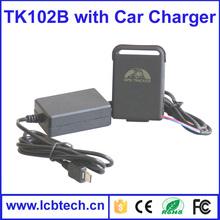 2015 Brand new car gps tracker car gps tracker gps tracker TK102B for car with web tracking position platform