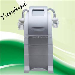 Body shape cool tech fat freezing machine criolipolise device/2 heads cryolipolysi slimming
