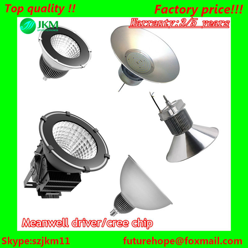 200w led high bay light fixture,cree chip led high bay with meanwell driver