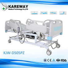 Most advanced medical bed with five functions Patient Bed