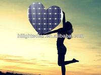 Hilight solar best price per watt solar panels 220w