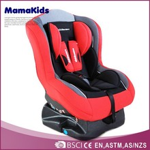 Baby car seat with 5-point safety harness for 0-18kg weight baby 2014 good inflatable child car seat