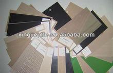 Good viscosity PTFE Coated fiberglass adhesive fabric XJ-T7018