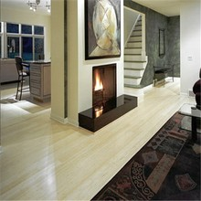 Natural color solid bamboo flooring, indoor decoration bamboo flooring