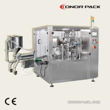 Máquina de llenadora de líquido
