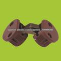 De plástico de la aleta de la bisagra para mesa o muebles de la puerta (CH3411)