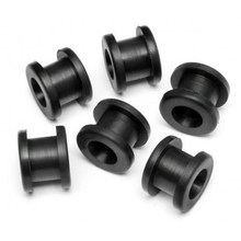 China good quality heat and oil resistant Fluorocarbon 70 valve stem seal