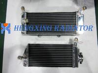 ALUMINUM RACING RADIATOR FOR Kawasaki KX125 KX250 94-02
