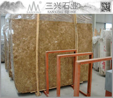 Chinese marble price Light Emperador tiles and marbles