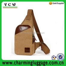 canvas waist bag for ipad
