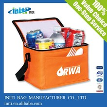 2015 New Products High Quality Customized Insulted Lunch Cooler Bag
