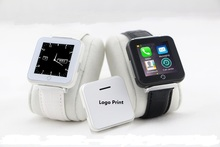 "1.54"" TFT MTK phone Bluetooth Detachable android smart watch phone"